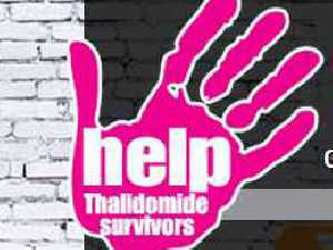 Show Your Hand Thalidomide graphic